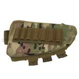 Воинский охотясь держатель мешка Buttstock винтовки корокоствольного оружия Accessorries (GNHA04)