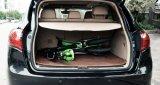 """電気バイクのスクーター300Wを折るLG電池14の"""" Robstep X1の小型ポータブル"""