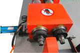Extremo principal doble del tubo de Sg100CNC que forma la máquina