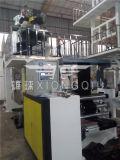Pp 2 couches de machine de soufflement de film