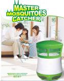 Hdl-369 desvío ahorro de energía del mosquito de los sonidos de la caja fuerte Mimi