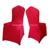 Haltbarer elastischer Spandex-Bankett-Stuhl-Deckel (JY-E14)