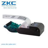 Impresora androide móvil de las impresoras térmicas de Bluetooth mini