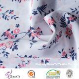 Gedrucktes Sand-Wäsche-Gewebe für Kleid