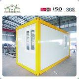 Niedrige Kosten-Masse-Verpackung und installieren durch Fertigbehälter-Gebäude OnselfCustomized