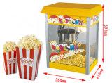 8oz電気ポップコーンのPopperの高く効率的な映画館の軽食のポップコーン機械