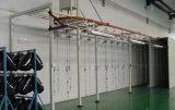 Automatische Puder-Spray-Beschichtung/Farbanstrich-Zeile mit Fabrik-Preis