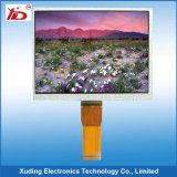 Étalage de module de l'affichage à cristaux liquides 800*480 de TFT 7 ``avec le panneau de contact
