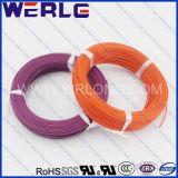 Провод UL кабеля стандарта 758 FEP изолированный тефлоном Awm 1332