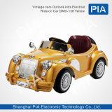 차 차량 장난감 (DMD-138 백색)에 전기 탐이 Vitage 차 전망에 의하여 농담을 한다