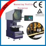 Оптически репроектор профиля измерения с многократной цепью 100X Les