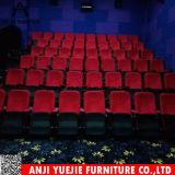간단한 극장 가구 극장 의자 Yj1803b
