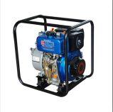 Bomba de agua manual portable del motor diesel del aire KDP20 para la irrigación agrícola