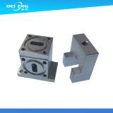 Машины подвергая механической обработке центра металла 5-Axis CNC части алюминиевой запасные
