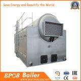 Chaudière industrielle de grande capacité de haute performance de 94%