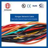 Câble de caractéristiques de conducteurs de CCA 8 de ftp vérifié Cat5e de fournisseur