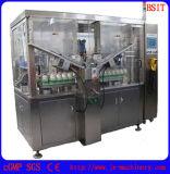 Máquina de rellenar FM160b del tubo plástico laminado