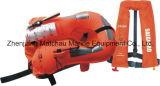 Lifejacket камеры воздуха Solas твиновский автоматический раздувной