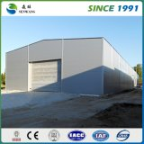 Light Gauge Steel Villa Prefab Steel House