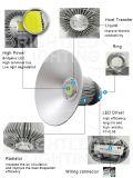 180W hohes Bucht-Licht der Leistungs-LED für Verkauf
