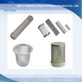 Tela do filtro do aço inoxidável da fábrica (ISO9001)