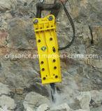 Disque hydraulique 40 Ton PC400 Excavator Hydraulic Breaker