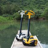 Transportador personal de Uno mismo-Equilibrio de la vespa eléctrica