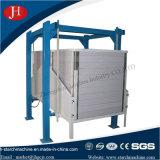 Máquina entreaberta da produção do amido de mandioca do Sifter do amido da eficiência elevada
