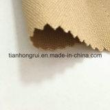 Ткань Fr газа масла ткани Launderable Breathable напечатанная Срывать-Сопротивлением равномерная