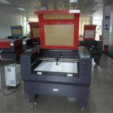 Fabrik, die CO2 Laser-Gravierfräsmaschine und Ausschnitt-Maschine Direktverkauf ist