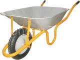 압축 공기를 넣은 타이어를 가진 정원 바퀴 무덤 (WB - 3806)