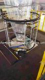 Máquina de sopro da película plástica do ABA com aprovaçã0 do GV