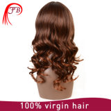 中国の完全なMalaysian Hair 28inchesボブBangs Human Hair Wig Manufacturer