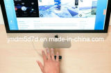 3DOF Mão Aceno 5D movimento Filmes Aquisição do Sistema