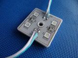 IP65 módulo frío del blanco 5054 4chips LED para la iluminación