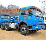 대형 트럭, 트럭 80 톤 FAW 6X4 트랙터, 콘테이너 트럭