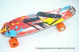 流行新しいデザイン熱い販売は駆動機構の電気スケートボードを選抜する