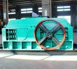 Triturador dobro de quartzo do cilindro com alta qualidade