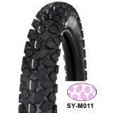 China-Motorrad-Reifen-Hersteller Clasic preiswerte Bewegungsgummireifen