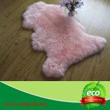 Coperta poco costosa della pelle di pecora di prezzi della fabbrica della rappezzatura