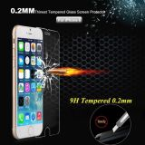 iPhone 6을%s Nano 0.2mm Tempered Glass Screen Protector