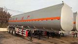 Do combustível do petroleiro reboque Semi com suspensão mecânica de tipo americano