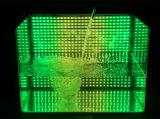 Ws2812b DC5V imprägniern Beleuchtung des RGB-Streifen-LED