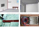 Drähte PVC-Insualted, kupferner Leiter-elektrischer Draht BV-Gebäude-Draht