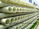 Fabricante del tubo de GRP (tubo de FRP)