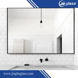 miroir libre de cuivre inoxidable clair coloré par 5mm