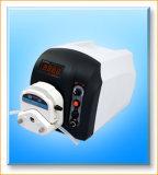 Bt101sの基本変数の速度の蠕動性の投薬ポンプ0.006-575ml/Min