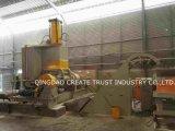Hightechgummikneter der zerstreuungs-35L/55L/75/110L (CE&ISO9001)