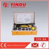 driver idraulico del punzone 10t (SYK-8A)