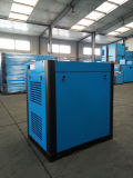 Compressor de ar giratório do parafuso do Livre-Ruído de Converssion da freqüência